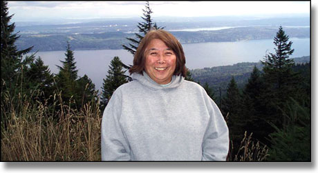 Chris Ota, Realtor - Windermere Real Estate Port Townsend Downtown, Inc.